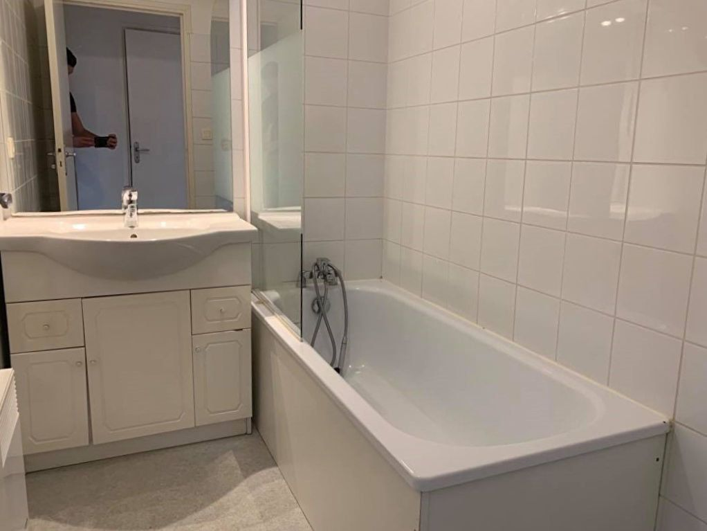 Appartement à louer 2 44m2 à Graulhet vignette-4