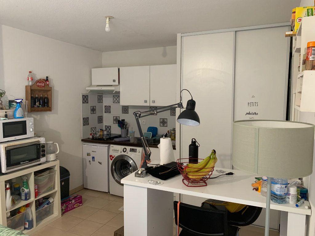 Appartement à louer 2 37.8m2 à Colomiers vignette-2