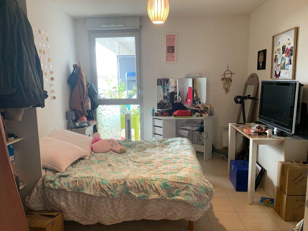 Appartement à louer 2 37.8m2 à Colomiers vignette-4