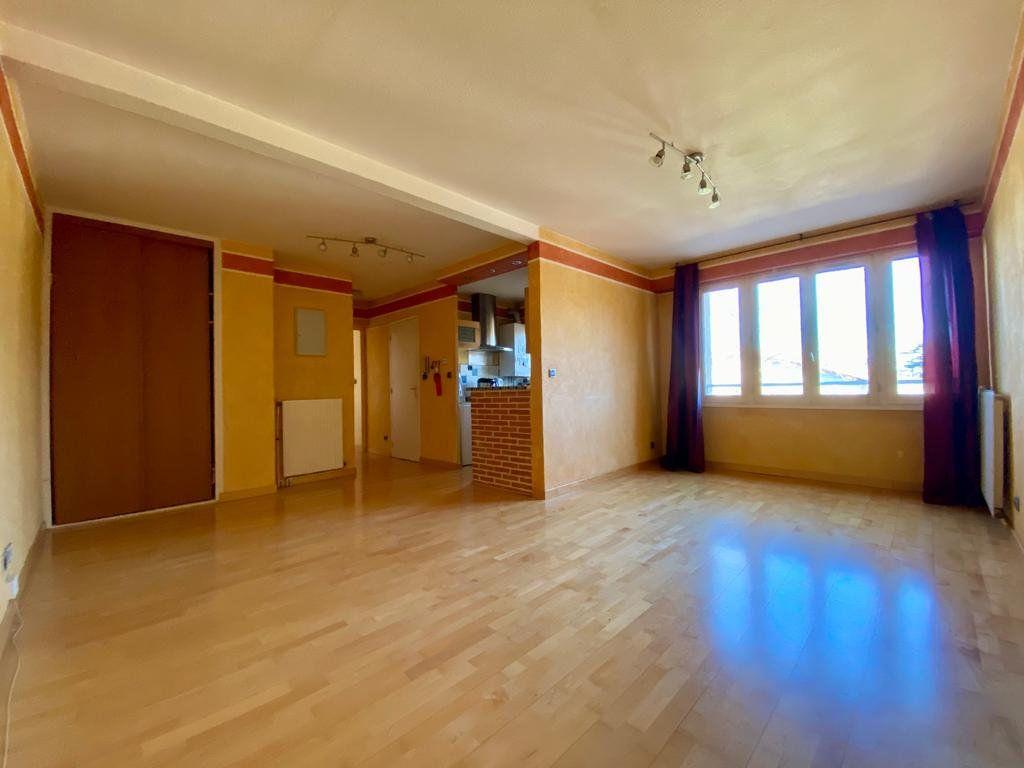 Appartement à louer 2 49m2 à Ramonville-Saint-Agne vignette-1