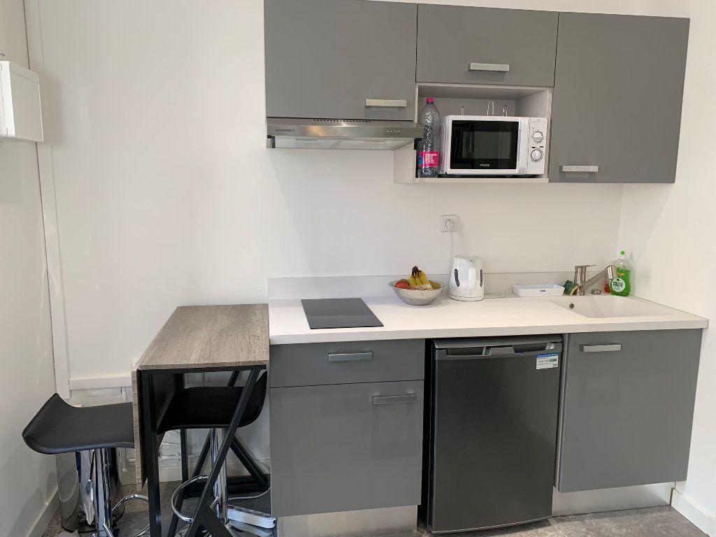 Appartement à louer 1 15m2 à Toulouse vignette-2