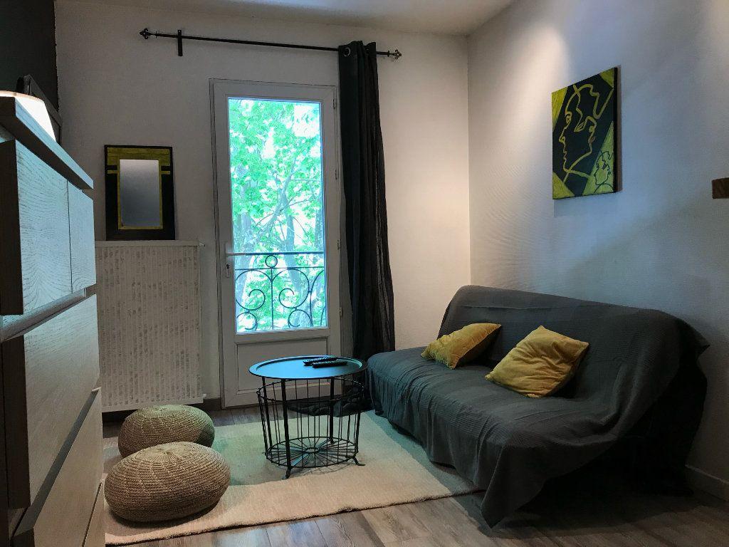 Appartement à louer 2 26m2 à Toulouse vignette-1