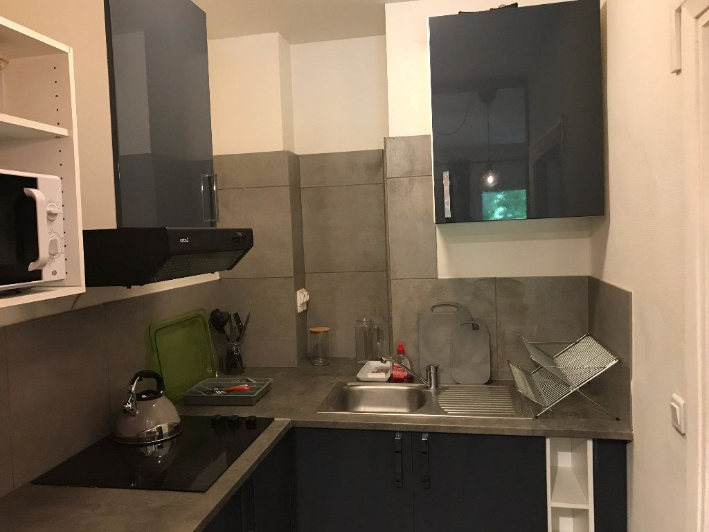 Appartement à louer 2 26m2 à Toulouse vignette-3