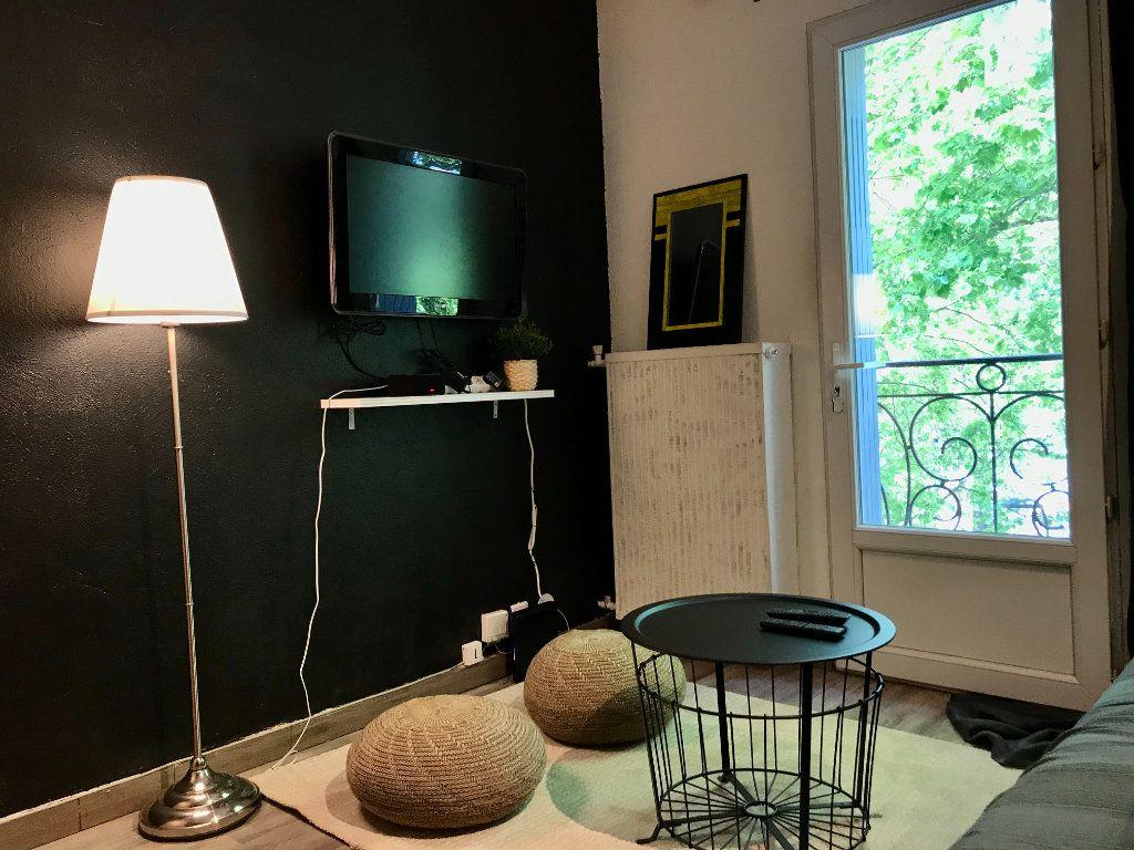 Appartement à louer 2 26m2 à Toulouse vignette-4