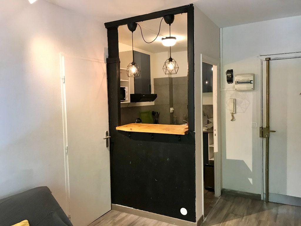 Appartement à louer 2 26m2 à Toulouse vignette-7