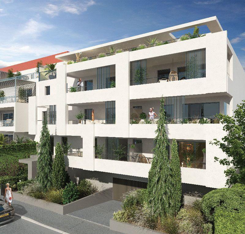 Appartement à vendre 4 98.83m2 à Bayonne vignette-3