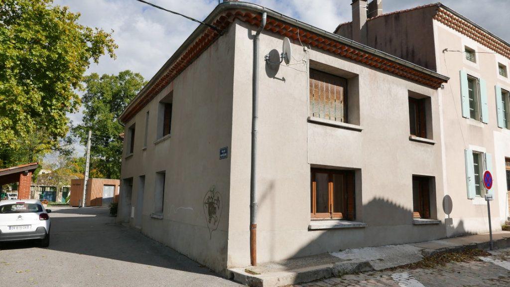 Appartement à louer 2 61m2 à Loriol-sur-Drôme vignette-1