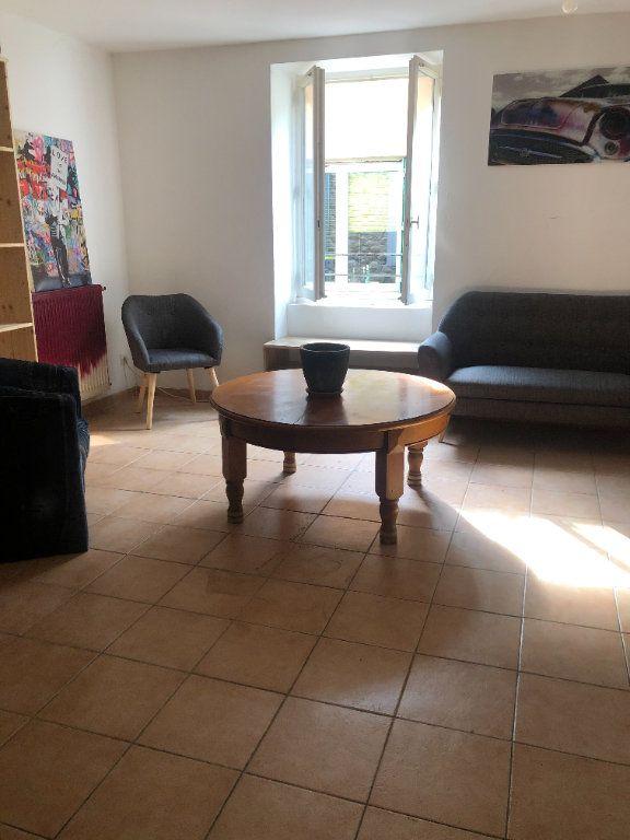 Appartement à louer 1 25m2 à Loriol-sur-Drôme vignette-2