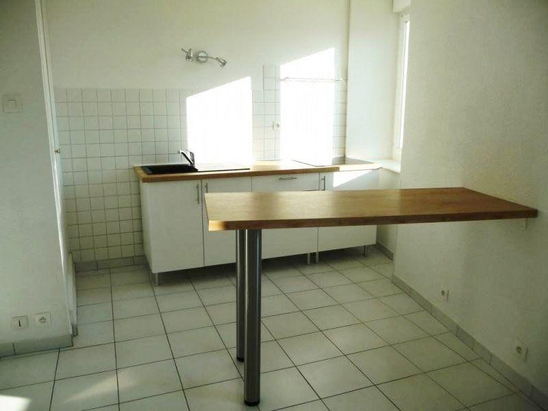 Appartement à louer 1 55m2 à Le Pouzin vignette-4