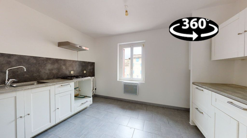 Appartement à louer 4 74m2 à Loriol-sur-Drôme vignette-1