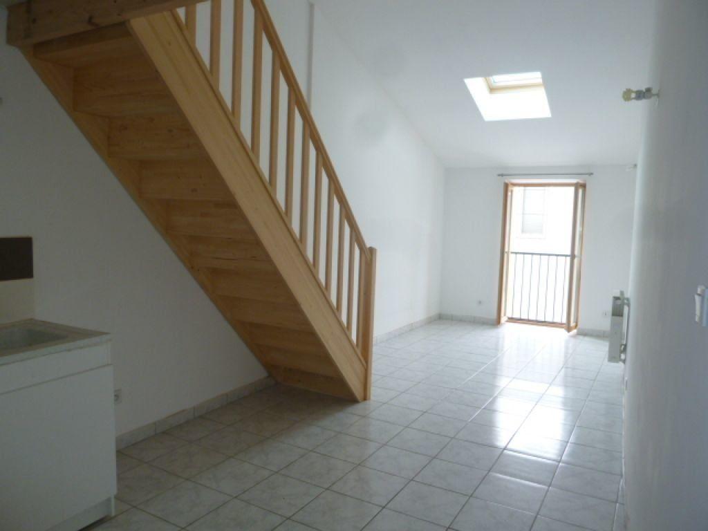 Appartement à louer 1 34.15m2 à Loriol-sur-Drôme vignette-2