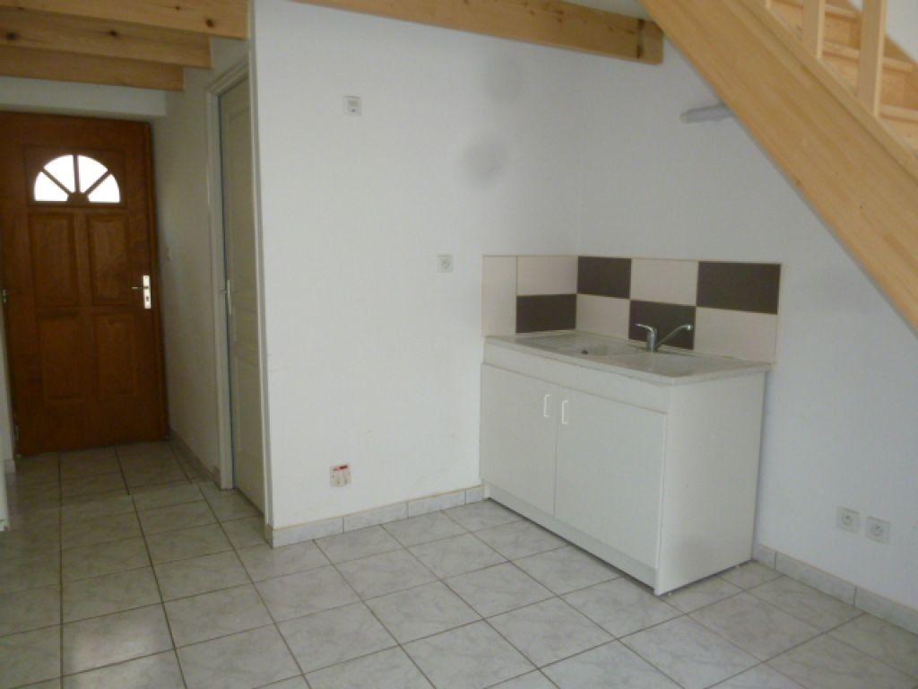 Appartement à louer 1 34.15m2 à Loriol-sur-Drôme vignette-3