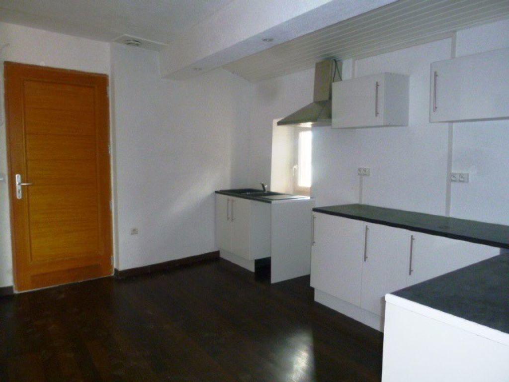 Appartement à louer 2 39m2 à Loriol-sur-Drôme vignette-1