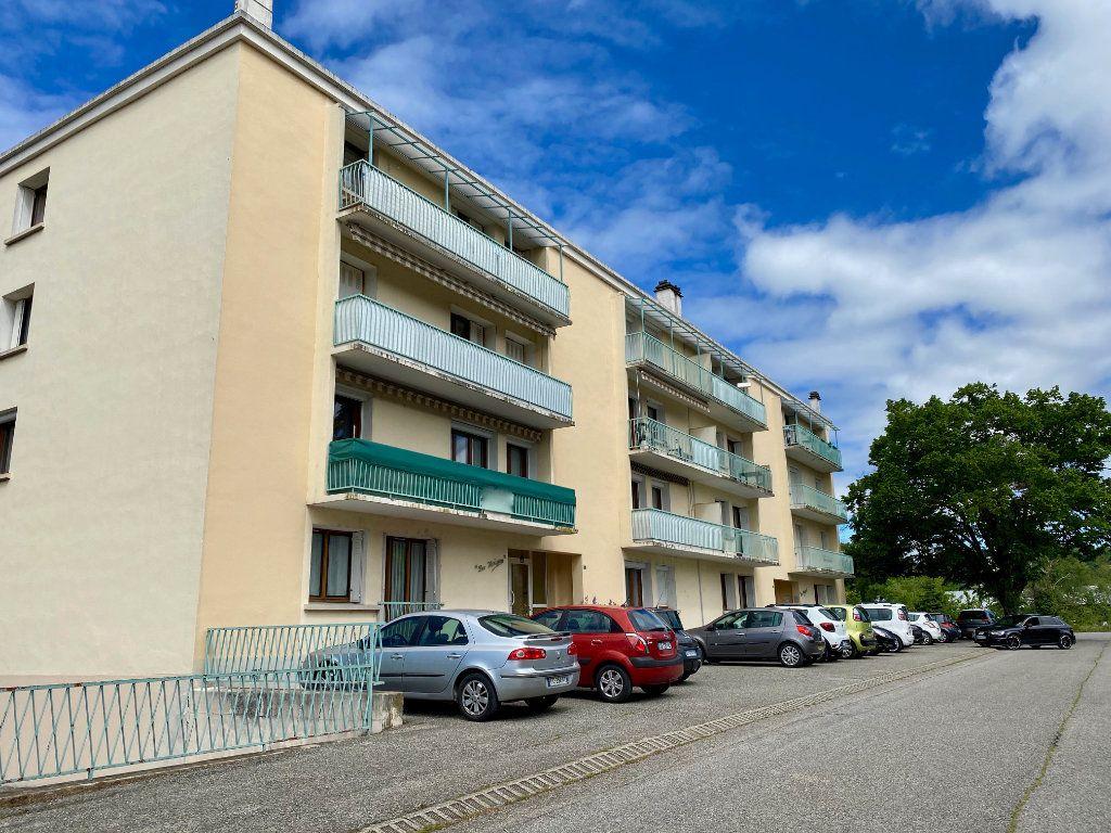 Appartement à vendre 4 74m2 à Crest vignette-6