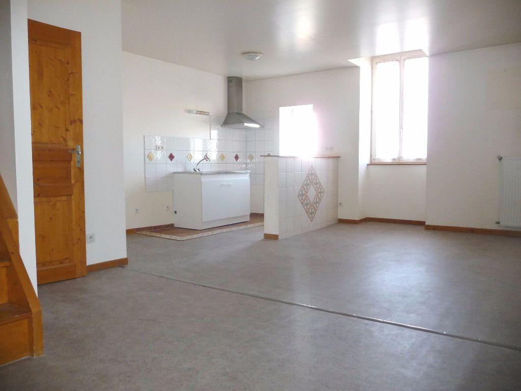 Appartement à louer 3 60m2 à Livron-sur-Drôme vignette-1