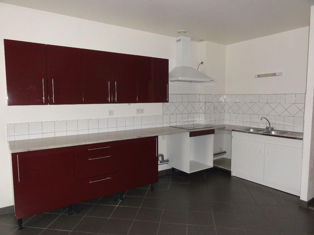 Appartement à louer 3 85m2 à Livron-sur-Drôme vignette-1