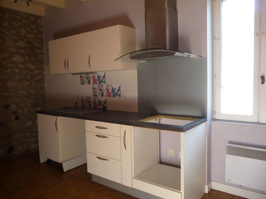 Appartement à louer 2 59.39m2 à La Voulte-sur-Rhône vignette-1