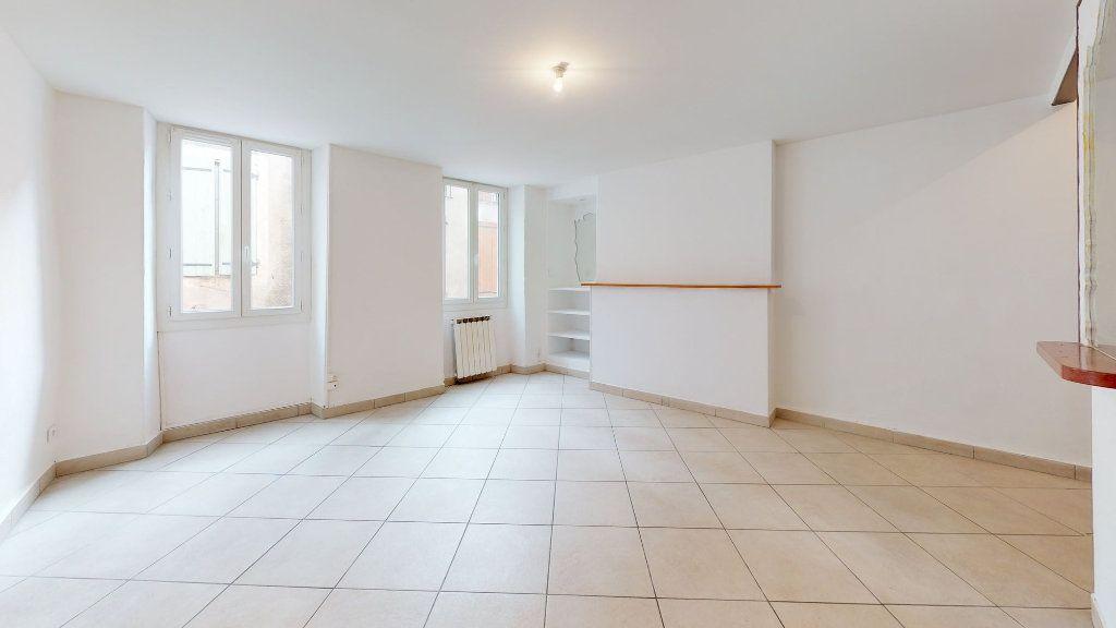 Appartement à louer 2 55m2 à Loriol-sur-Drôme vignette-1