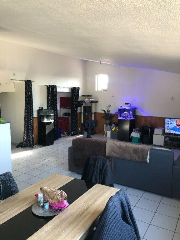 Appartement à louer 4 92m2 à Loriol-sur-Drôme vignette-2