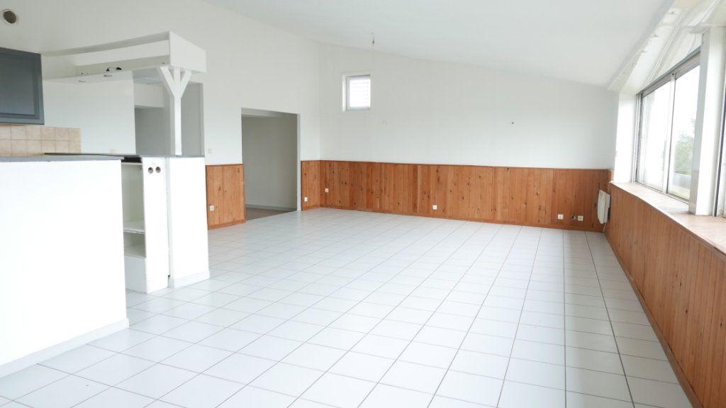 Appartement à louer 4 92m2 à Loriol-sur-Drôme vignette-4