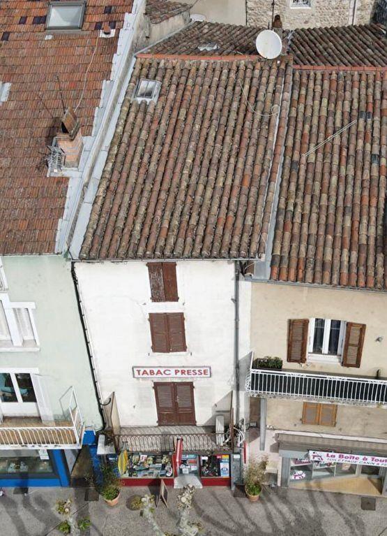 Immeuble à vendre 0 135m2 à La Voulte-sur-Rhône vignette-1