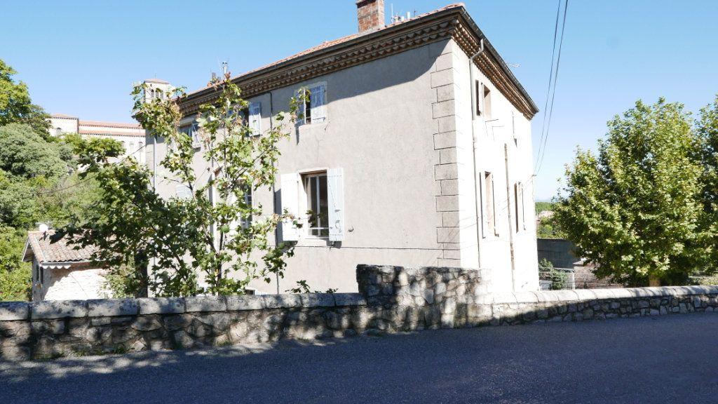 Appartement à louer 2 51m2 à La Voulte-sur-Rhône vignette-1