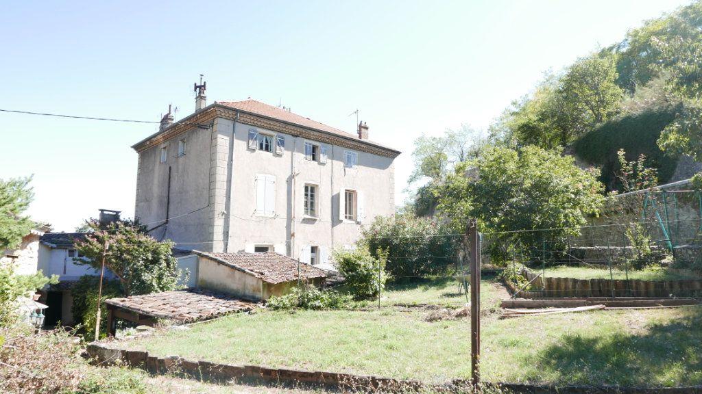 Appartement à louer 2 51m2 à La Voulte-sur-Rhône vignette-7