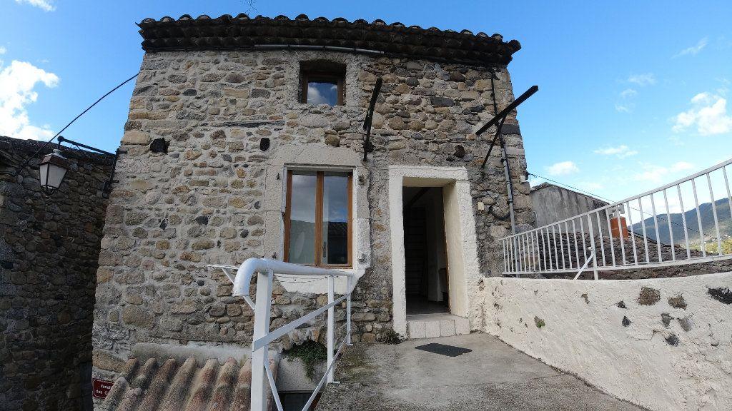 Maison à vendre 9 185m2 à Saint-Julien-en-Saint-Alban vignette-5