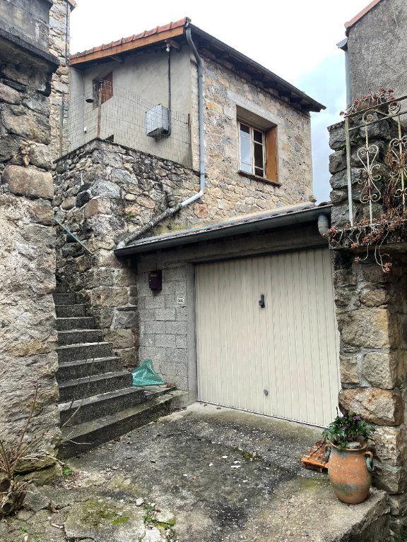 Maison à vendre 3 50m2 à Les Ollières-sur-Eyrieux vignette-1