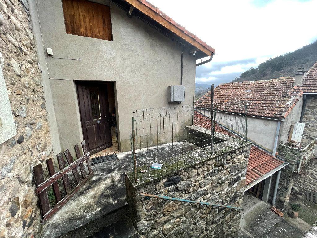 Maison à vendre 3 50m2 à Les Ollières-sur-Eyrieux vignette-2
