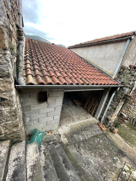 Maison à vendre 3 50m2 à Les Ollières-sur-Eyrieux vignette-5