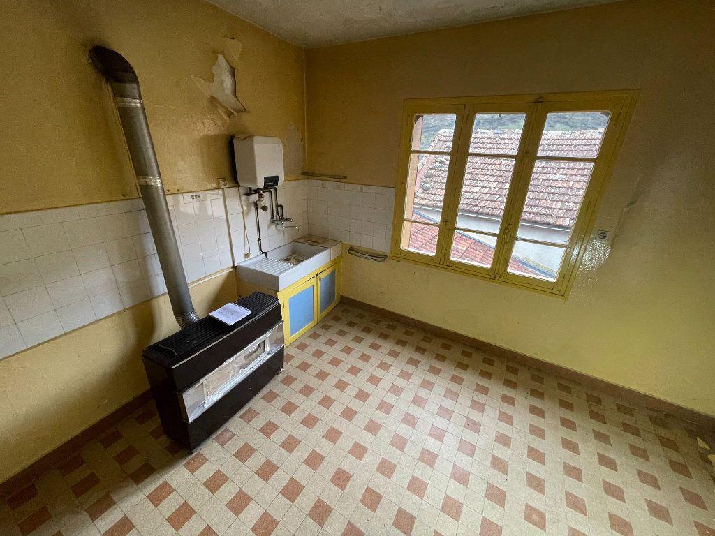 Maison à vendre 3 50m2 à Les Ollières-sur-Eyrieux vignette-7
