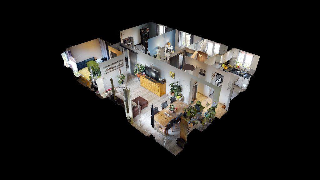Appartement à vendre 5 78m2 à Privas vignette-9