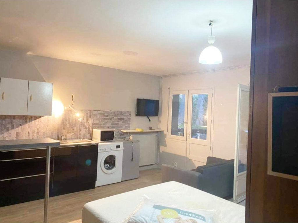 Appartement à vendre 1 26.48m2 à Valence vignette-1