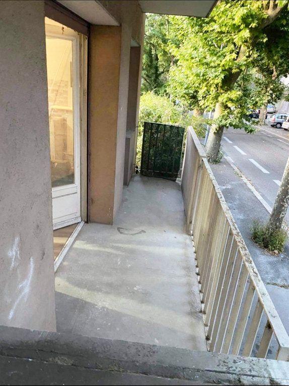 Appartement à vendre 1 26.48m2 à Valence vignette-2
