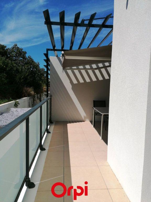 Appartement à vendre 2 37m2 à Saint-Cyr-sur-Mer vignette-5