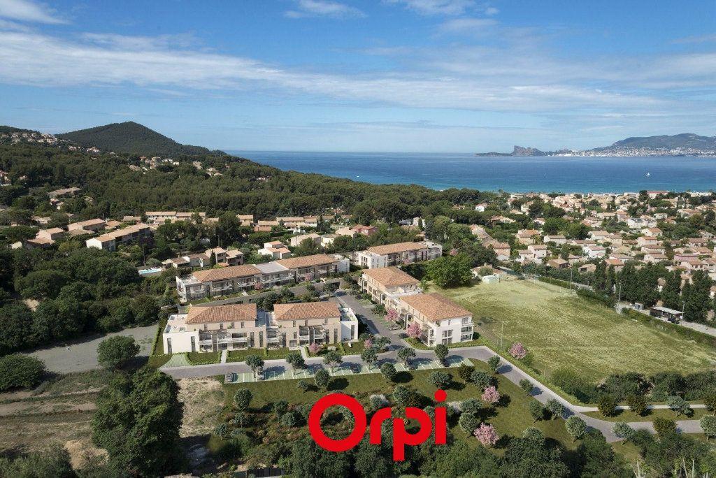 Appartement à vendre 2 43.75m2 à Saint-Cyr-sur-Mer vignette-1