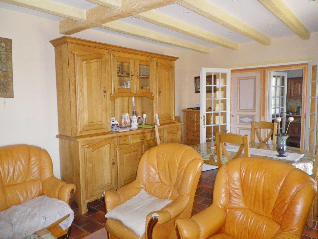 Maison à vendre 6 90m2 à Bouëx vignette-3