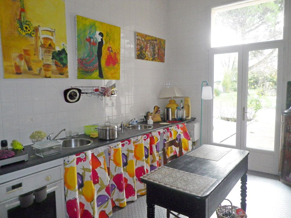 Maison à vendre 12 405m2 à Angoulême vignette-5