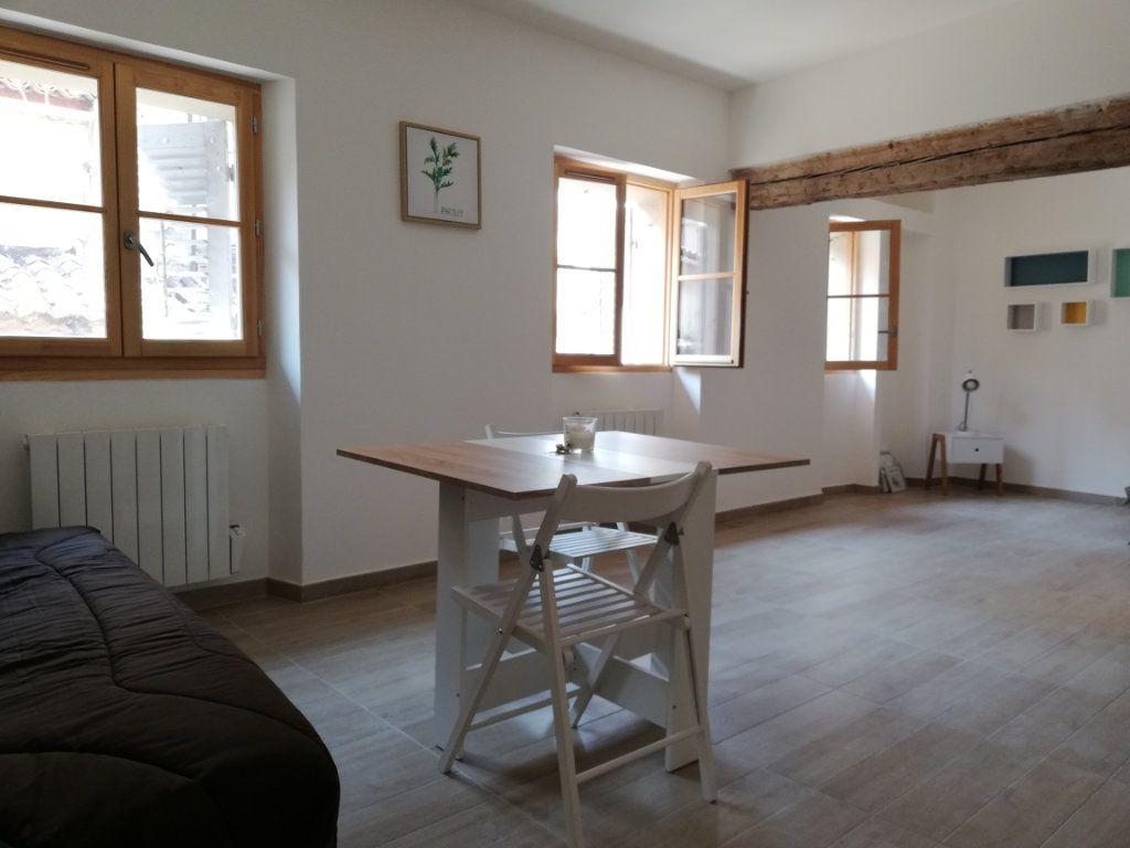 Appartement à louer 1 29.15m2 à Toulon vignette-3