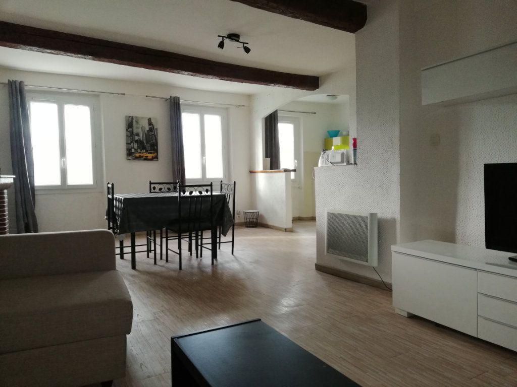 Appartement à louer 2 48.42m2 à Toulon vignette-1