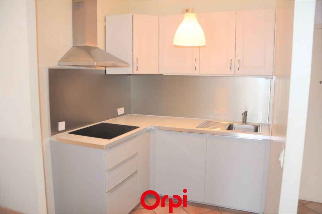 Appartement à vendre 2 53m2 à La Cadière-d'Azur vignette-2