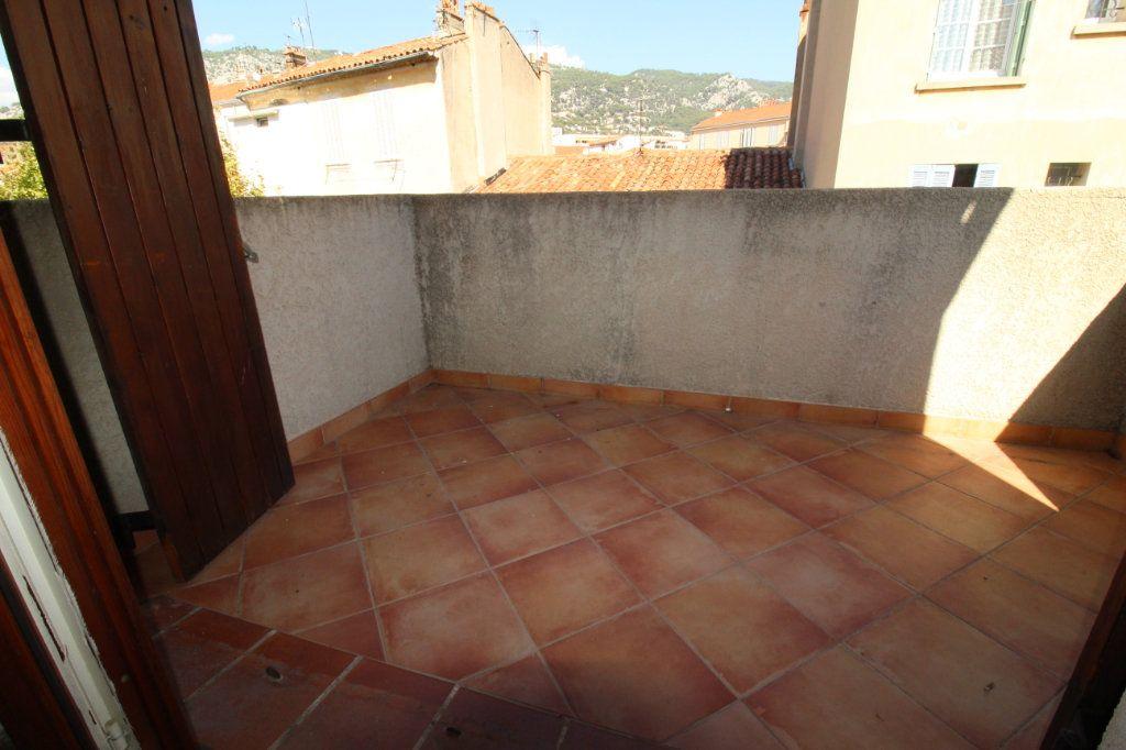 Appartement à vendre 2 45m2 à Toulon vignette-1