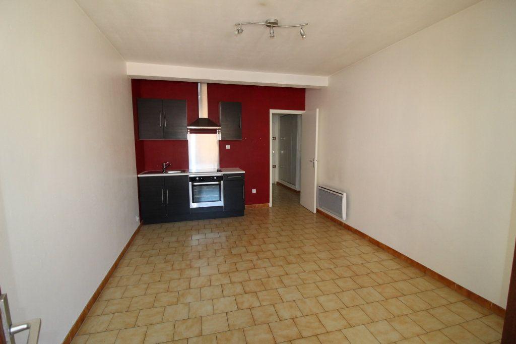 Appartement à vendre 2 45m2 à Toulon vignette-2