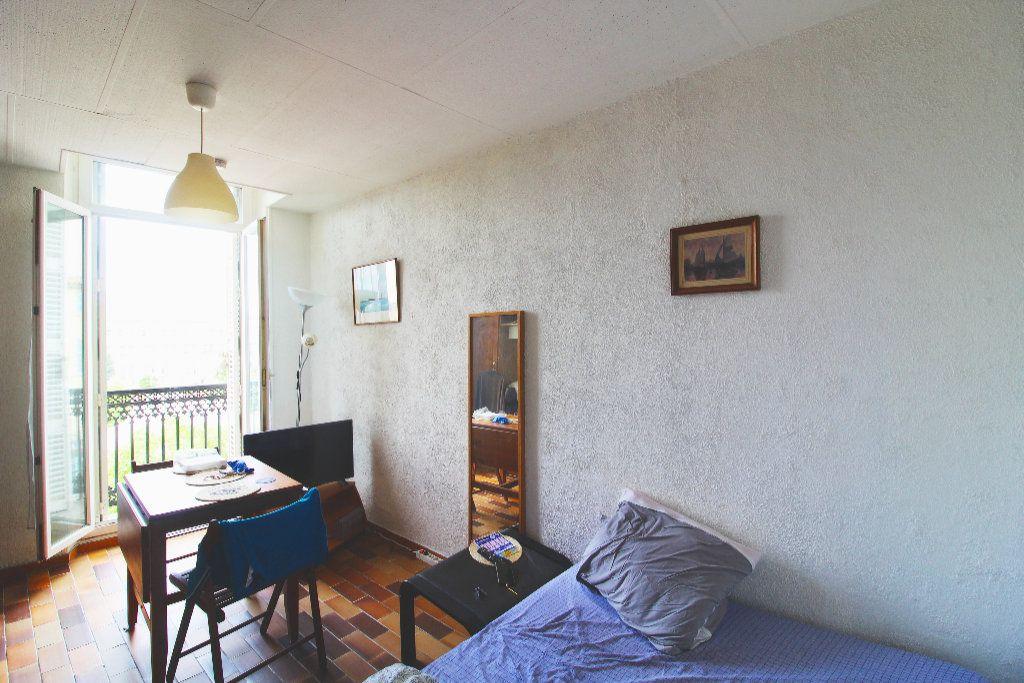 Appartement à vendre 1 21.42m2 à Toulon vignette-2