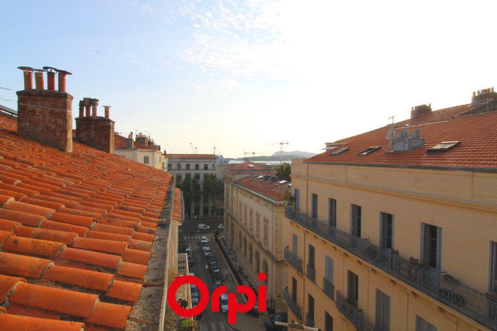 Appartement à vendre 4 83m2 à Toulon vignette-2