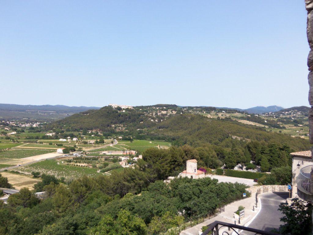 Maison à vendre 5 118m2 à La Cadière-d'Azur vignette-1