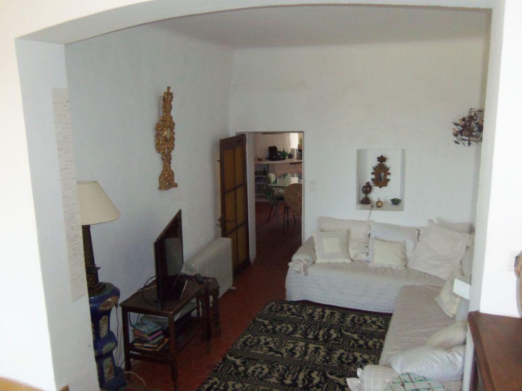 Maison à vendre 5 118m2 à La Cadière-d'Azur vignette-3