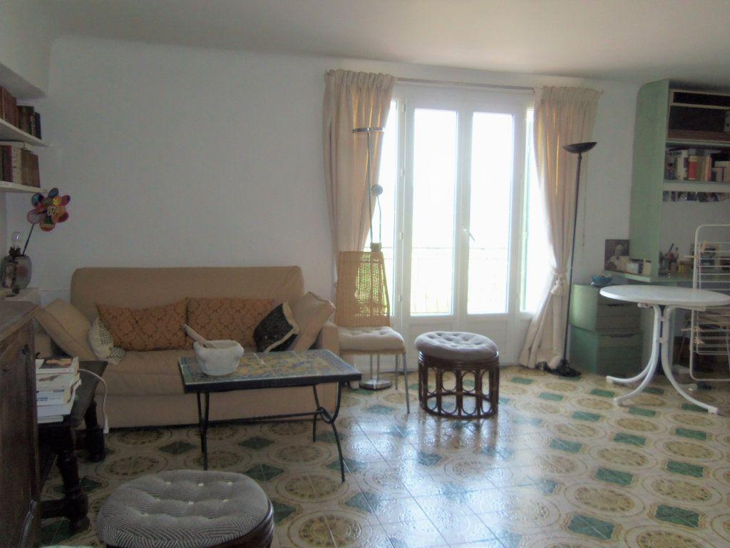 Maison à vendre 5 118m2 à La Cadière-d'Azur vignette-5