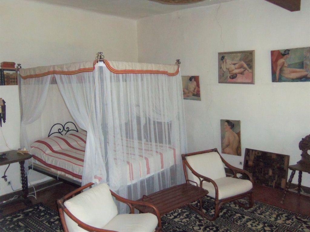 Maison à vendre 5 118m2 à La Cadière-d'Azur vignette-9